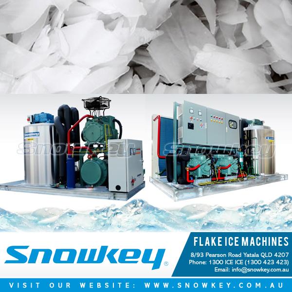 Snowkey-Flake-Ice-Machine